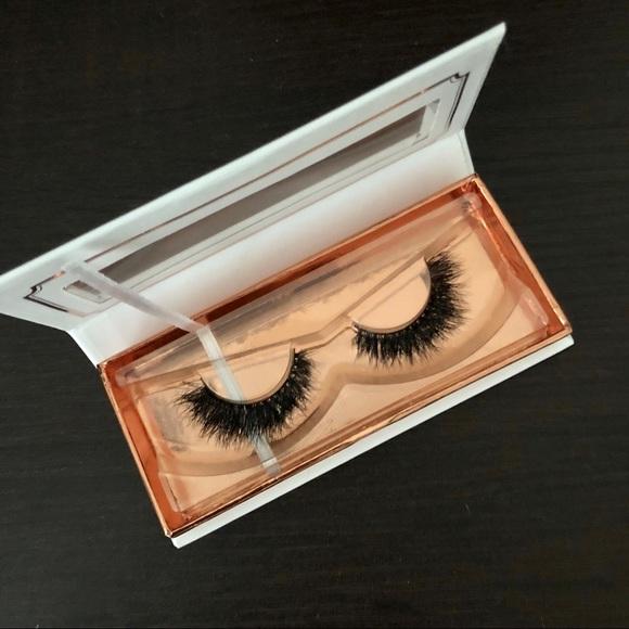 20cf607b03d Makeup | Cute 3d Mink Hair Eye Lashes | Poshmark